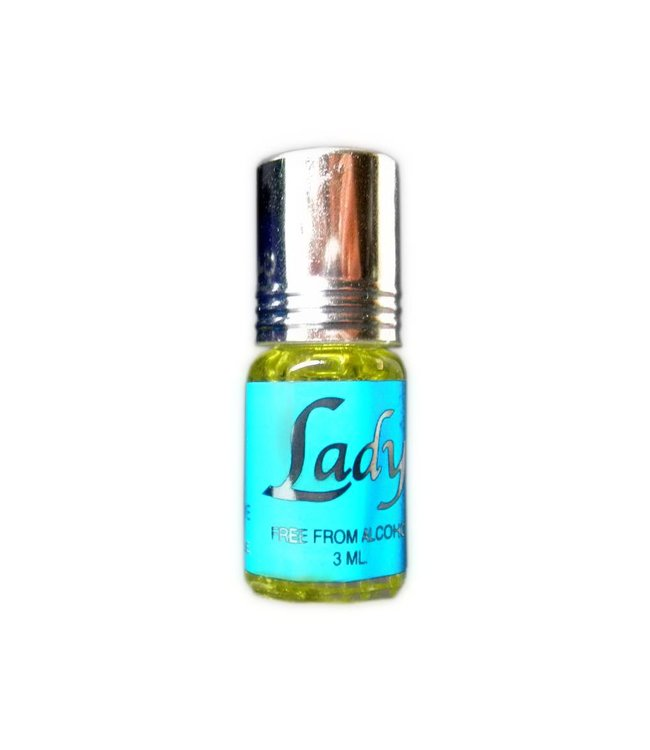 Al Rehab  Lady by Al Rehab 3ml
