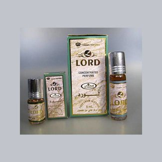 Al Rehab  Perfume Oil Lord of Al Rehab