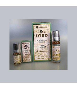 Al Rehab  Perfume Oil Lord of Al Rehab
