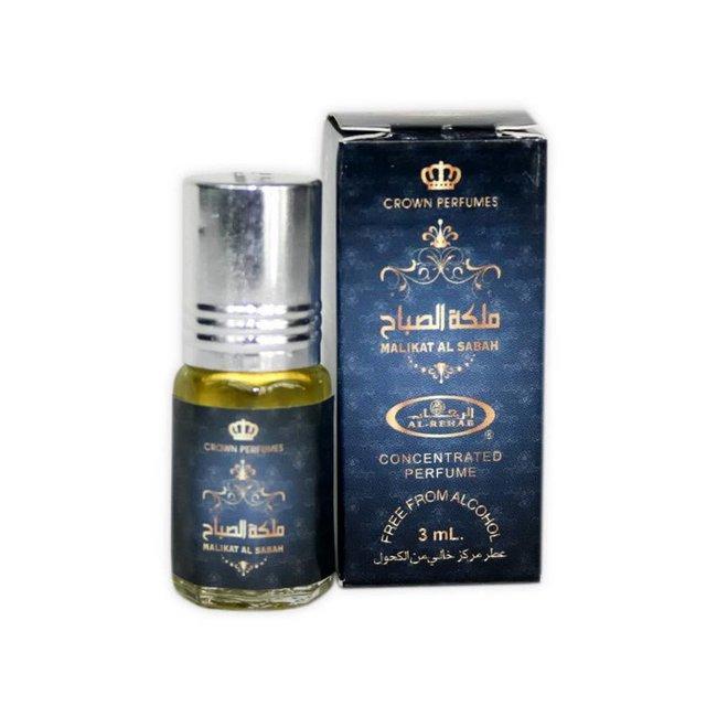 Al Rehab  Perfume oil Malikat al Sabah Al Rehab 3ml