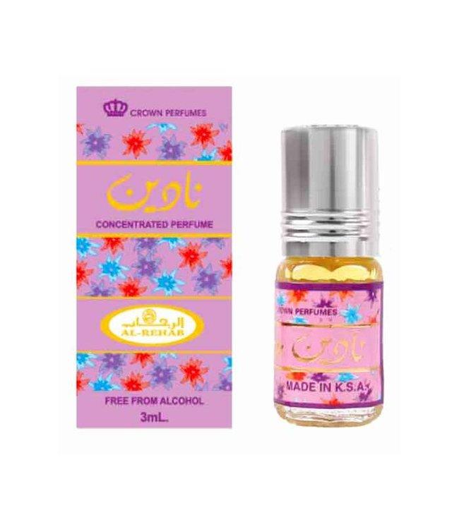 Al Rehab  Concentrated Perfume Oil Nadine by Al Rehab
