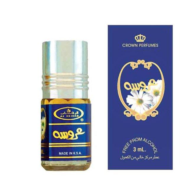 Al Rehab  Aroosah Parfümöl von Al Rehab