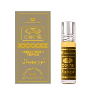 Al Rehab  Perfume oil Original by Al Rehab