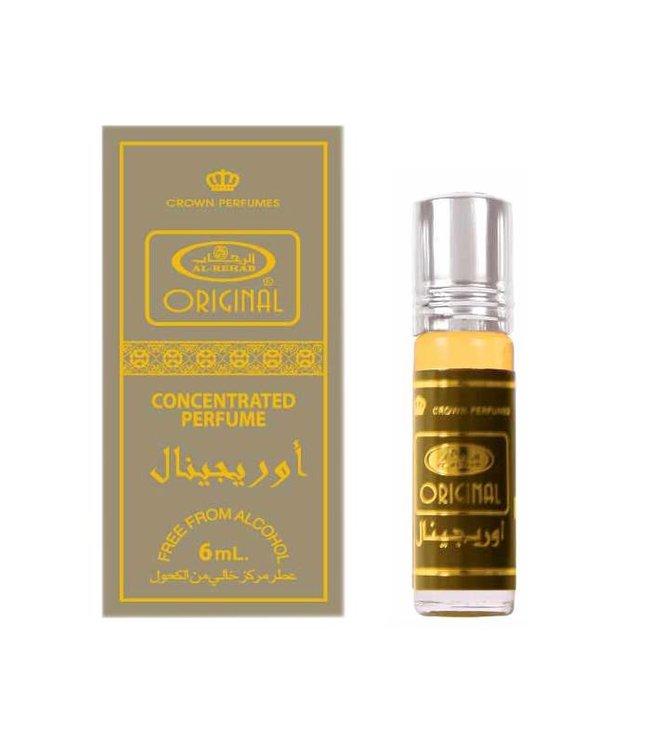 Al Rehab  Konzentriertes Parfümöl Original von Al Rehab