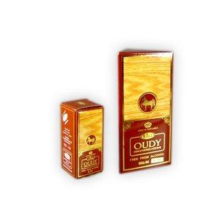 Al Rehab  Perfume oil Oudy by Al-Rehab