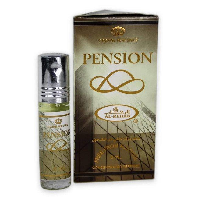 Al Rehab  Parfümöl Pension von Al Rehab 6ml