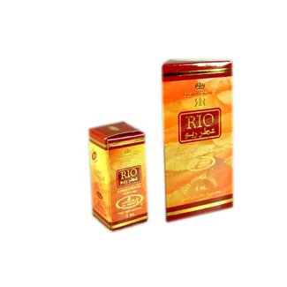 Al Rehab  Perfume Rio by Al-Rehab