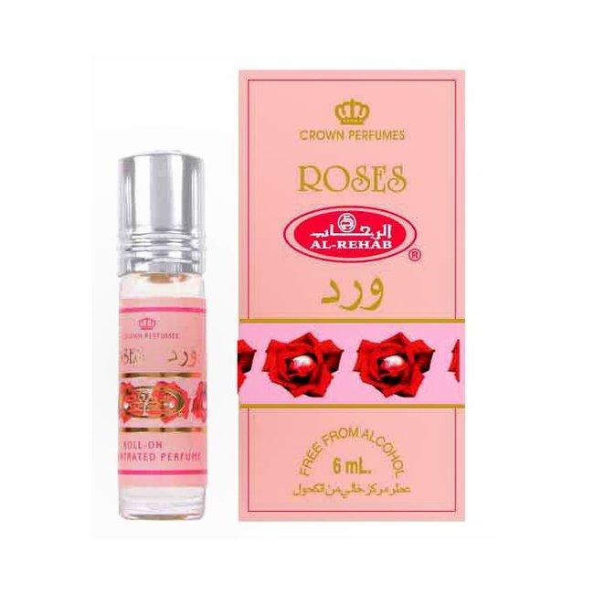 Al Rehab  Roses von Al-Rehab