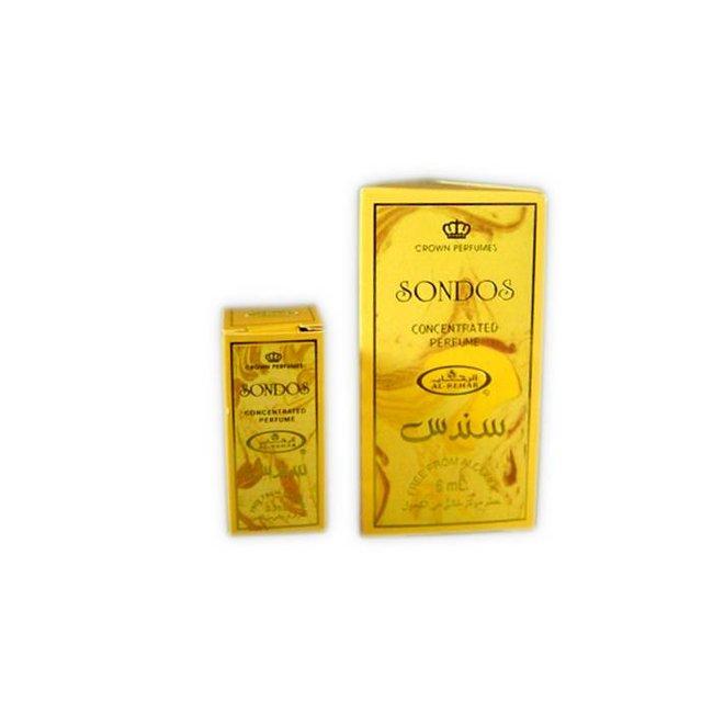 Al Rehab  Parfümöl Sondos von Al Rehab