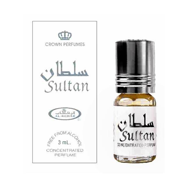 Al Rehab  Parfümöl Sultan von Al Rehab