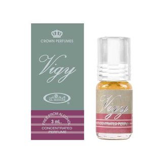 Al Rehab  Perfume oil Vigy by Al Rehab 3ml
