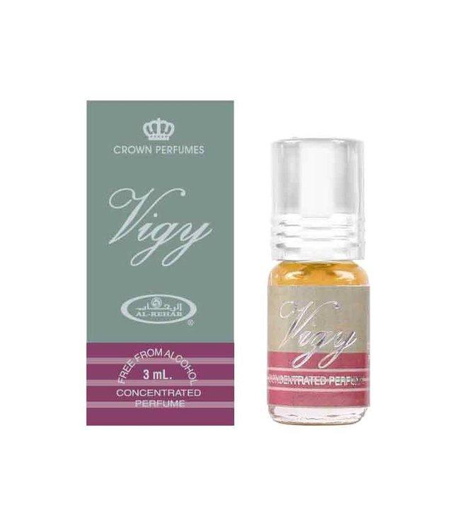Al Rehab  Parfümöl Vigy von Al Rehab 3ml - Parfüm ohne Alkohol