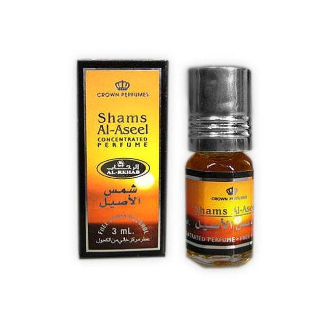 Al Rehab  Parfümöl Shams Al-Aseel Al Rehab 3ml
