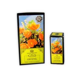 Al Rehab  Perfume oil Crystal by Al Rehab 6ml