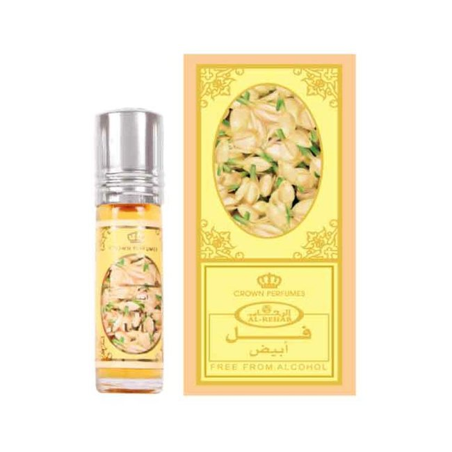 Al Rehab  Parfümöl Full von Al-Rehab