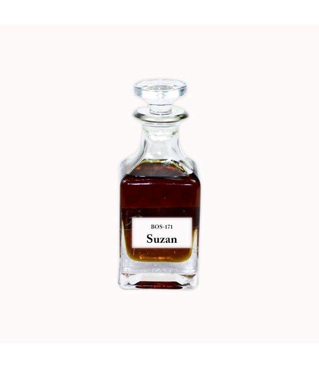 Surrati Perfumes Perfume oil Suzan by Surrati - Perfume free from alcohol