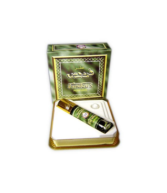 Surrati Perfumes Concentrated Perfume Oil Firdous by Surrati 8ml
