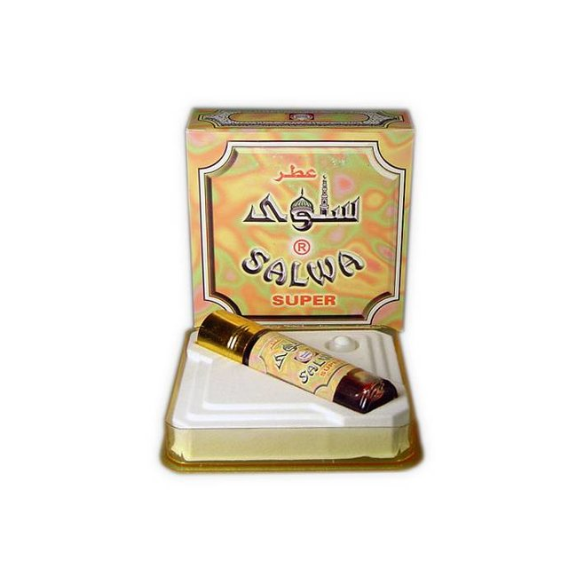 Surrati Perfumes Salwa by Surrati 8ml