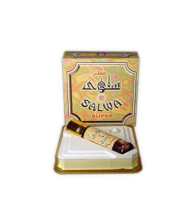 Surrati Perfumes Konzentriertes Parfümöl Salwa von Surrati 8ml