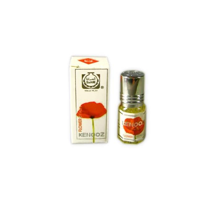 Surrati Perfumes Kenooz von Surrati 3ml