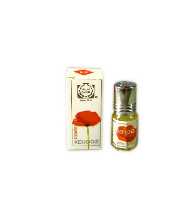 Surrati Perfumes Konzentriertes Parfümöl Kenooz von Surrati 3ml