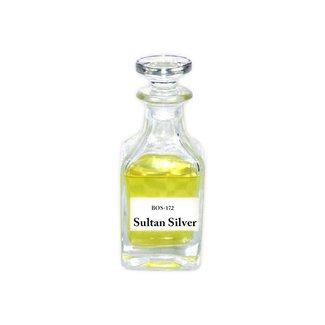 Surrati Perfumes Parfüm Sultan Silver von Surrati