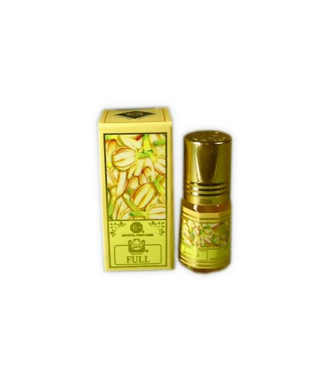 Surrati Perfumes Concentrated perfume oil Full by Surrati 3ml