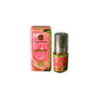 Surrati Perfumes Perfume oil Nebarees by Surrati 3ml