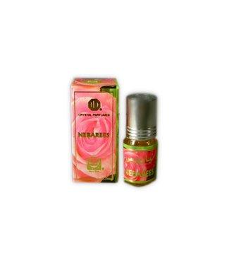 Surrati Perfumes Parfümöl Nebarees von Surrati 3ml