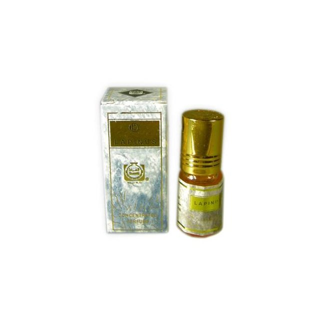 Surrati Perfumes Perfume oil Lapinus by Surrati 3ml