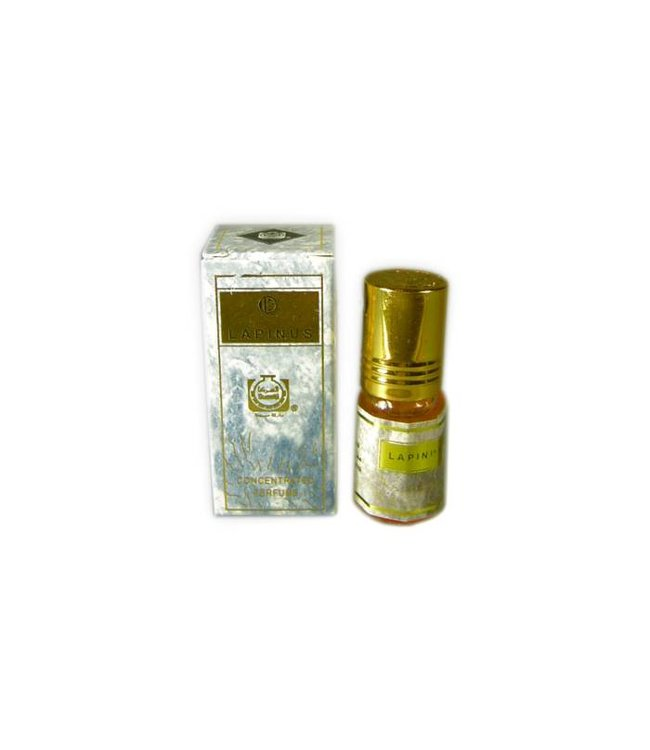Surrati Perfumes Concentrated perfume oil Lapinus by Surrati 3ml