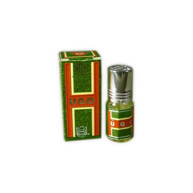 Surrati Perfumes Perfume oil Ugo Surrati by 3ml