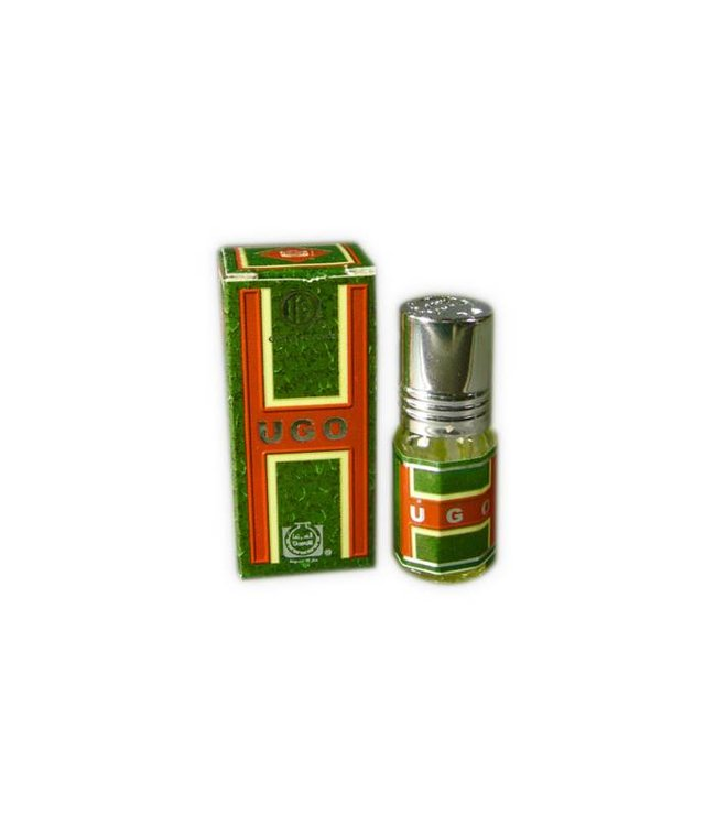 Surrati Perfumes Parfümöl Ugo von Surrati 3ml