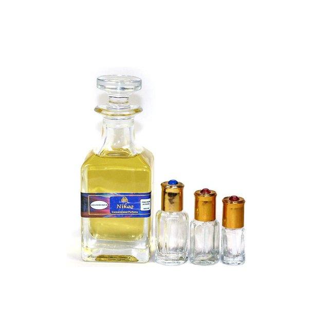 Oriental-Style Perfume oil Nikoo