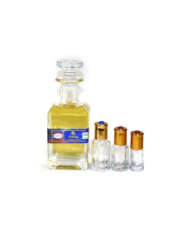 Perfume oil Nikoo