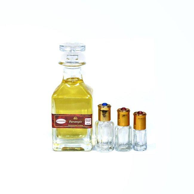 Parfümöl Farangis