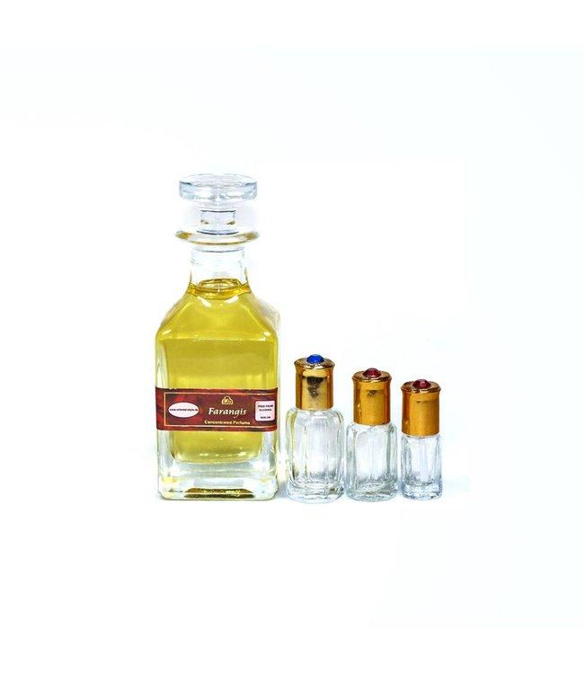 Perfume oil Farangis