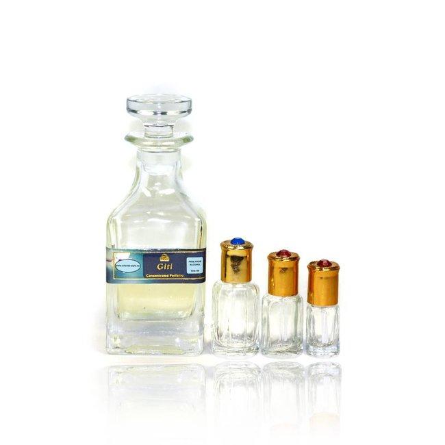 Perfume oil Giti