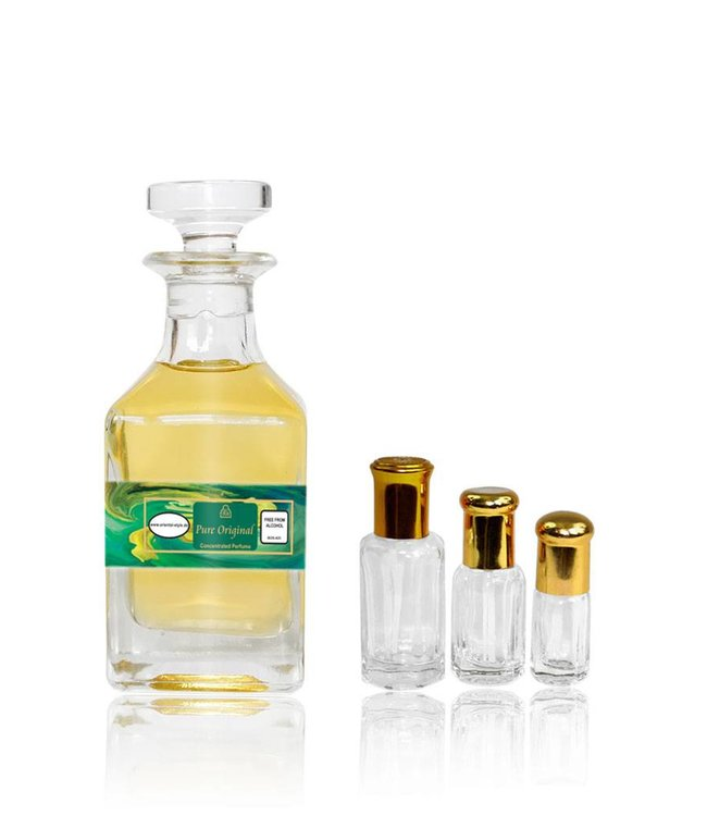 Parfümöl Pure Original - Parfüm ohne Alkohol