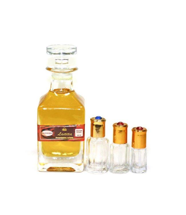 Perfume oil Laetitia