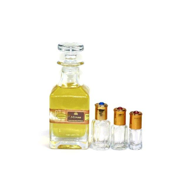 Oriental Perfume oil Minoo