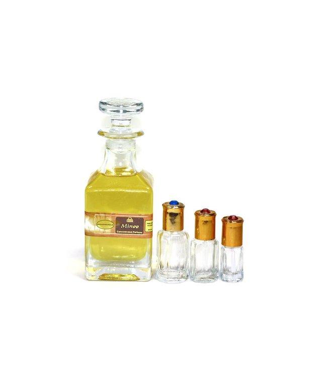 Orientalisches Parfümöl Minoo - Parfüm ohne Alkohol