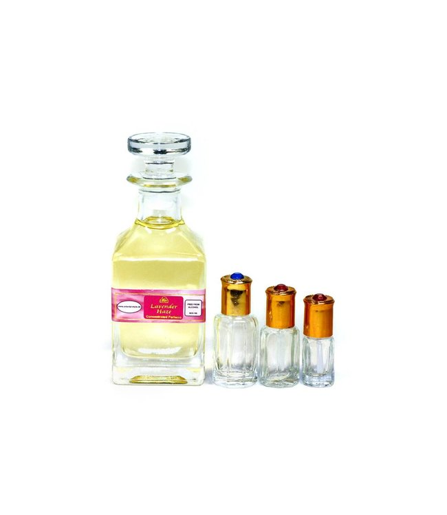 Perfume Oil Lavender Haze - Perfume free from alcohol