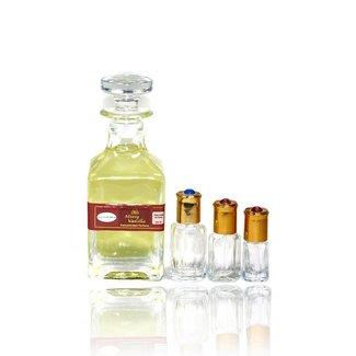 Perfume oil Missy Vanilla