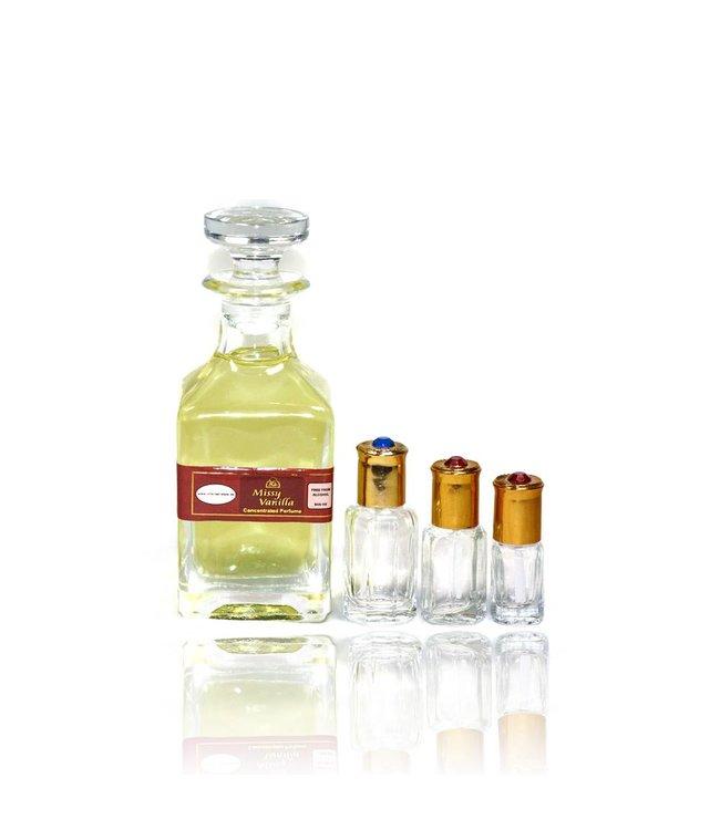 Perfume oil Missy Vanilla - Perfume free from alcohol