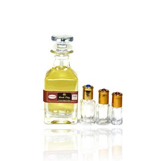 Oriental-Style Perfume Oil Musk Play