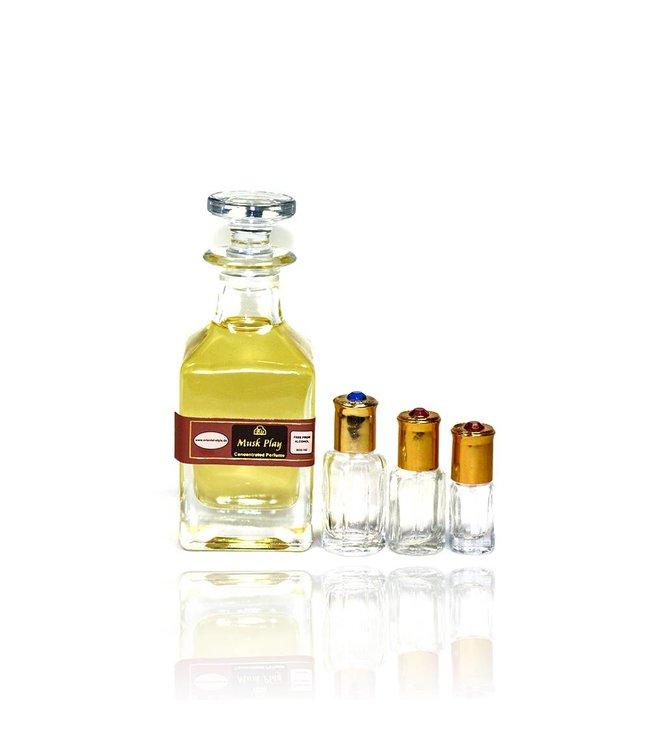 Parfümöl Musk Play - Parfüm ohne Alkohol