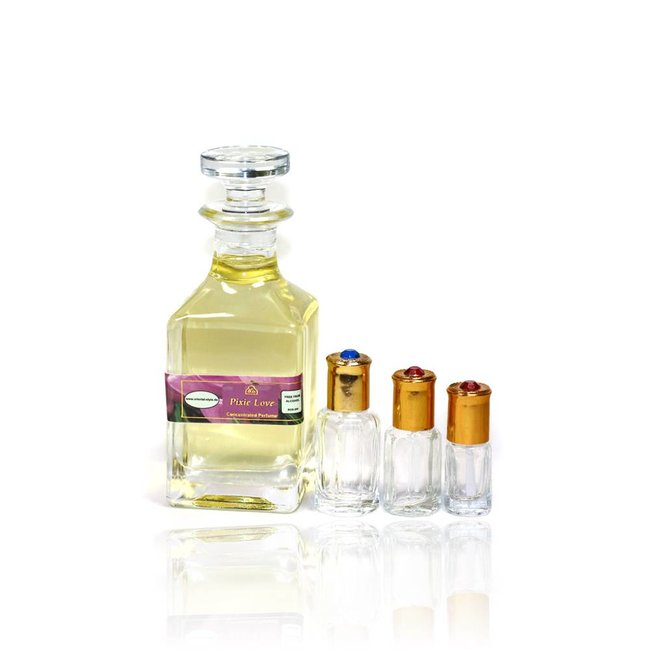 Sultan Essancy Perfume oil Pixie Love