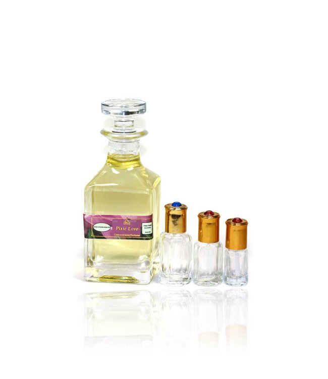 Sultan Essancy Concentrated Perfume oil Pixie Love - Perfume free from alcohol