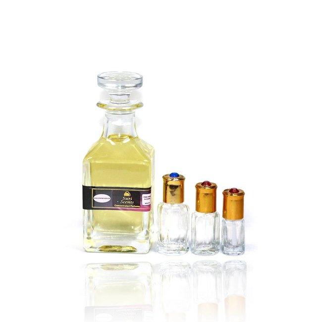 Perfume oil Suri Scents